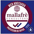 Mallafrè Consultors - Consultoria en Protecció de Dades i Privacitat